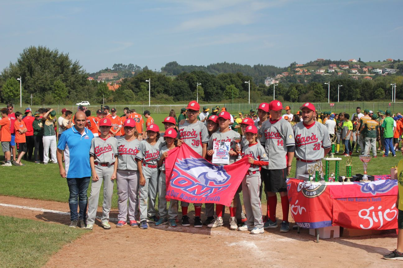 Pony League Gijon